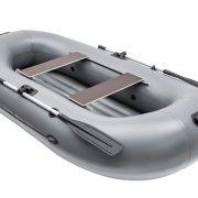 Фото лодки Пиранья 2Д НД