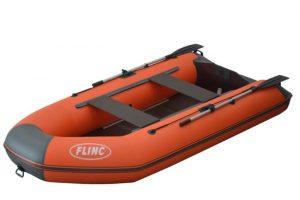 Лодка ПВХ Флинк (Flinc) FT320K надувная