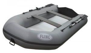Фото лодки Флинк (Flinc) FT320LA надувная
