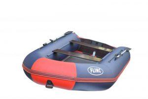 Лодка ПВХ Флинк (Flinc) FT360K надувная