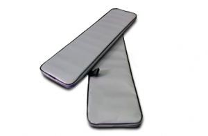 Мягкие накладки на банки + сумка Флагман DK 320-550