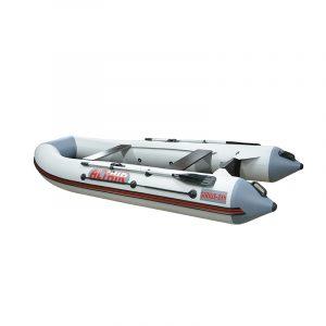 Фото лодки Альтаир Sirius 335 L Airdeck