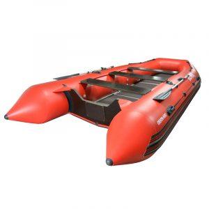 Фото лодки Альтаир ORION 550